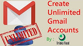 unlimited accounts PVA creator crack - YouTube