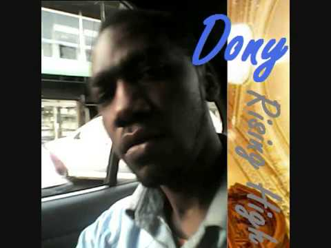 Rising high dony the gigastar - 5 1