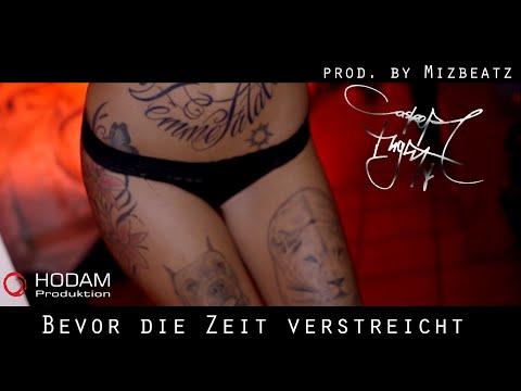 Casper Hight - Bevor die Zeit verstreicht (prod. by MIZBEATZ)