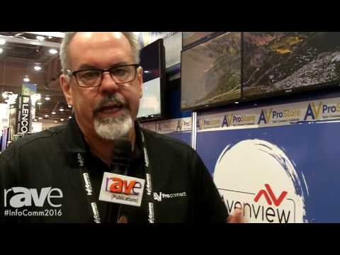 InfoComm 2016: AVProConnect Adds 18GB Distribution Amplifiers