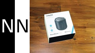 Anker Soundcore Mini Review   Outstanding Sound Under $30