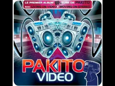 PAKITO - I DO IT AGAIN