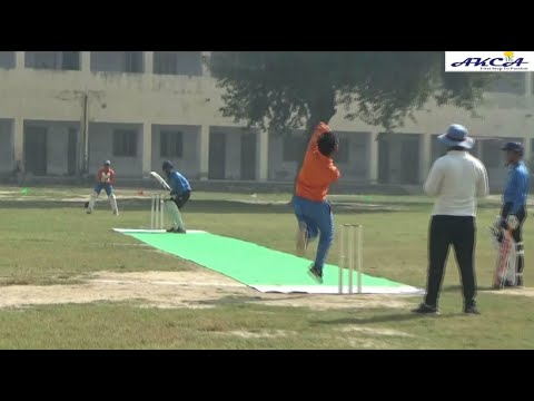 Kurukshetra Cricket Premier League ( Season 3 )- 4th Match - Part 1 (28-10-2018)