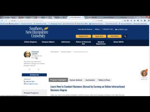 2 marketing online degrees