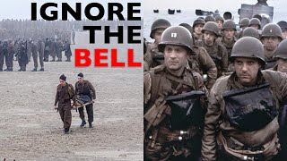 WWII Films: Dunkirk and Saving Private Ryan | Ignore the Bell Podcast #34