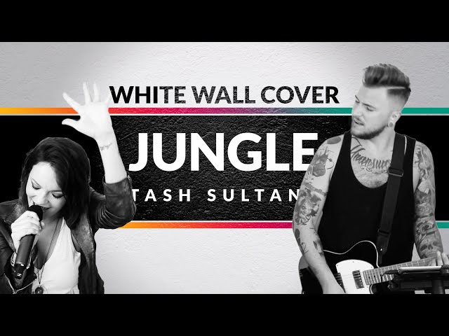 Jungle - Tash Sultana [ Family Business Duo Cover ] #whitewall