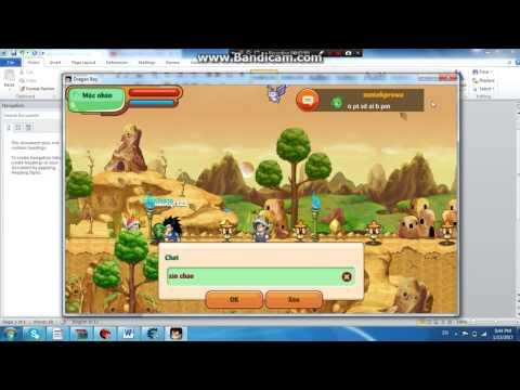 hack vang ngoc rong online tren may tinh - Hướng Dẫn Hack Vàng Trong Game Ngọc Rồng Online
