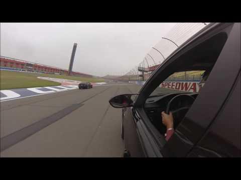 Bimmerfest 2016 Autoclub Speedway Speed Ventures Bimmer Challenge (black e90m3 vs black e90m3)