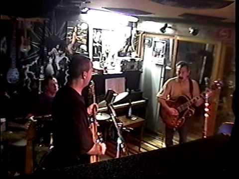 Old Timers Band SAD Sleepwalk don't run pepito wizz.avi