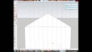 Расчет материала для строительства каркасного дома