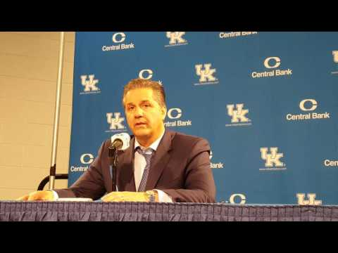 John Calipari Post-UCLA