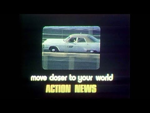 Action News Theme Song - Move Closer To Your World (with Lyrics)