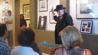 Pop Haydn Performs Part 2