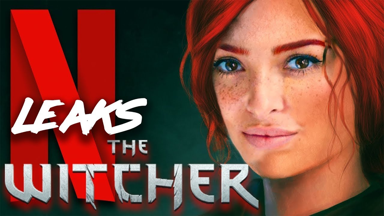Netflix The Witcher - Triss Merigold Footage Leaks Came out and Here is  What They Mean