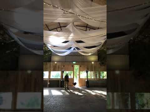 Wedding Barn at Happy Valley Norfolk