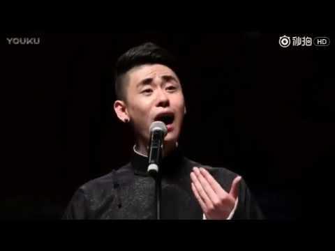 探清水河 | 北京小曲 民謠演繹 - YouTube