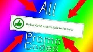 Roblox yeni promosyon kod?!?