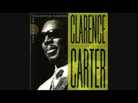 CLARENCE CARTER ~ looking for a fox ~ 1967.