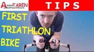 Beginner Triathlon Bike Buying & How to Buy Your First Triathlon Bike