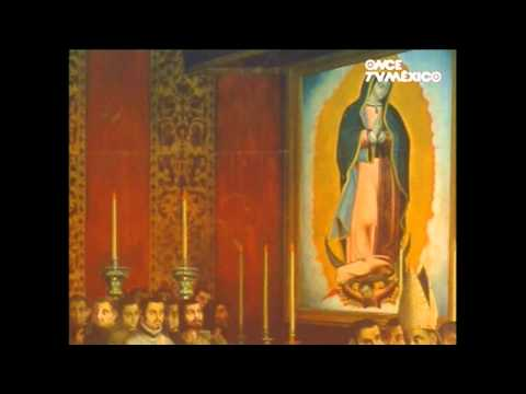 México en tres tiempos - La Decadencia de la Nueva España