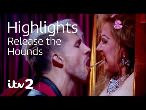 Release the Hounds  Marcus Butler Gets Up Close and Personal  ITV2