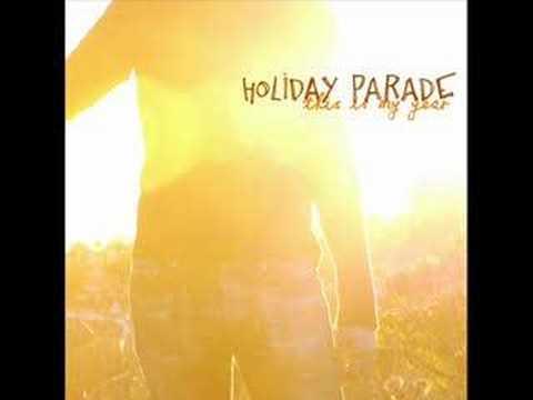 Walking By - Holiday Parade