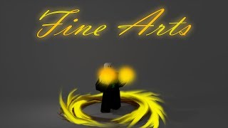 Roblox Script Showcase Episode#888/Fine Arts Powers