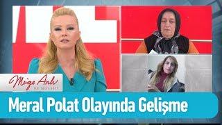 Meral Polat'ın erkek arkadaşı cinayetten tutuklandı - Müge Anlı ile Tatlı Sert 21 Mart 2019