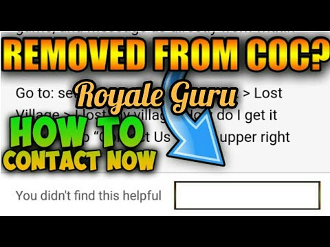 WHY SUPERCELL REMOVED THIS?