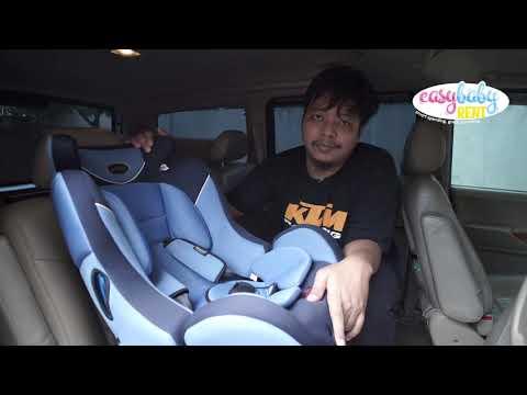 Tutorial Alat Pliko Baby Car Seat - YouTube