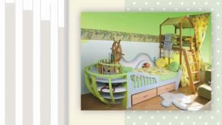 Детская мебель: как выбрать и заказать — Московский Дом Мебели(Детская мебель — это комплект корпусной мебели для детских комнат, максимально удовлетворяющий потребнос..., 2014-06-18T14:30:04.000Z)