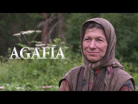 Agafia, une hermite survivante des regions sauvages Russes depuis 70 ans