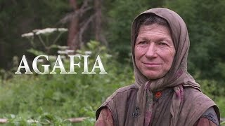 Agafia. Hermit Surviving in Russian Wilderness for 70 years thumbnail