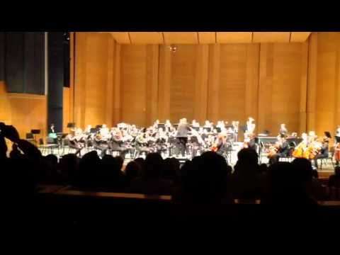 GBSYO Egmont Overture