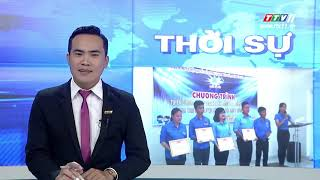TayNinhTV   THỜI SỰ TÂY NINH 22-8-2019   Tin tức hôm nay.