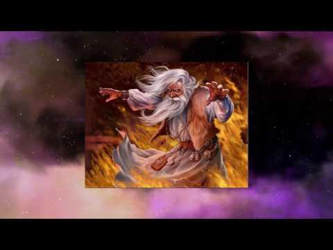 Обучение магии.Как понять свои способности и развить их?