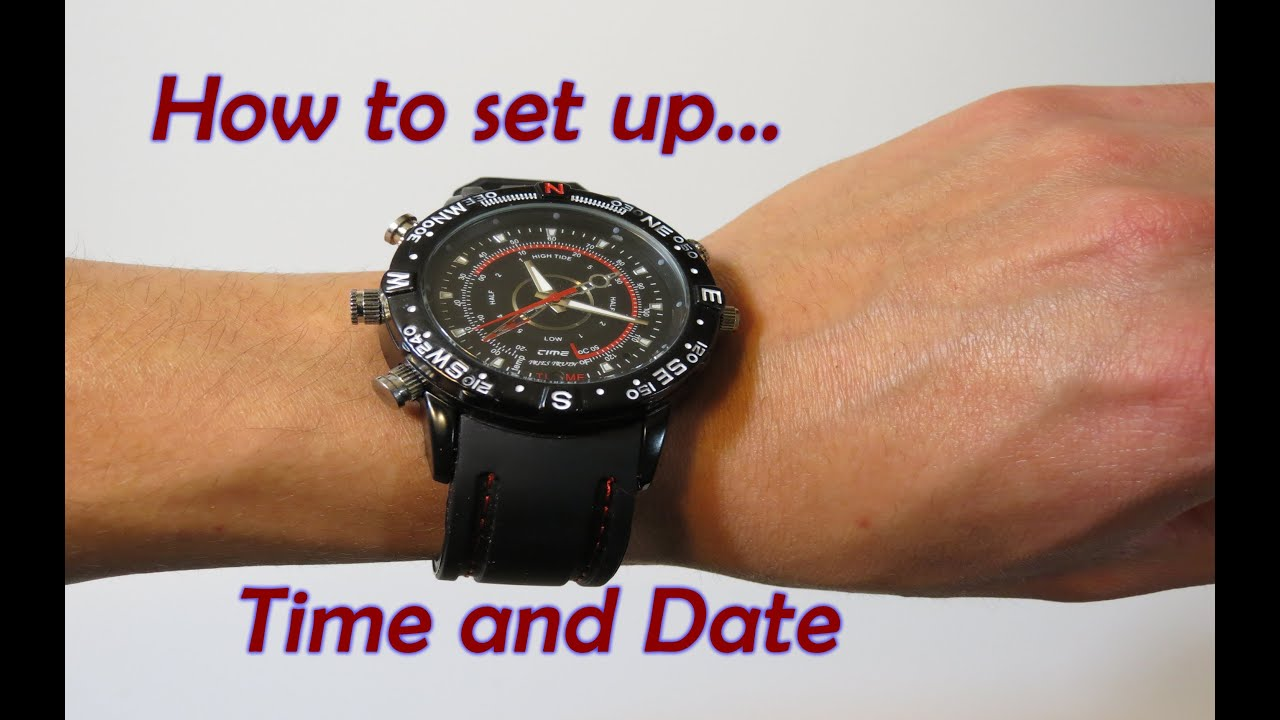 review watch youtube undone watches video aqua