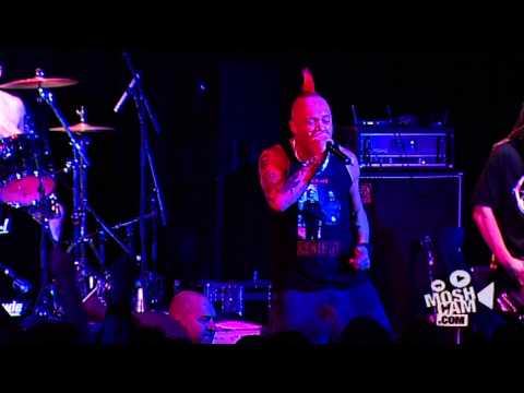 The Exploited - Alternative | Live in Sydney | Moshcam