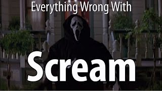 Everything Wrong With Scream in 16 Minutes Or Less