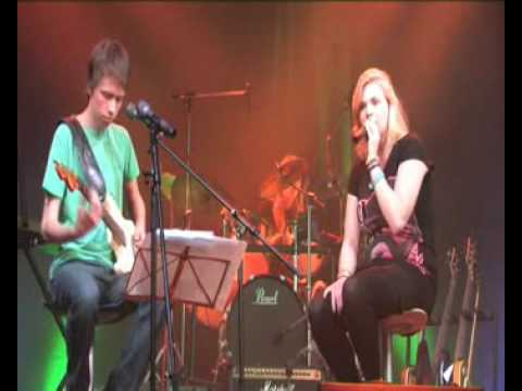 Eva Cassidy - True Colours Examenconcert