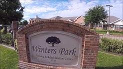 Winters Park Nursing and Rehabilitation Center (Garland, TX)