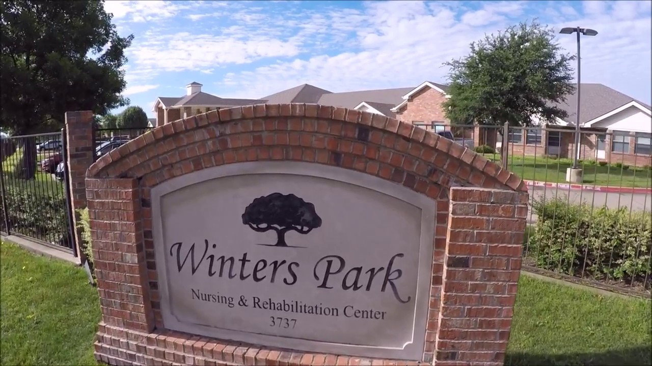 Winters Park Nursing And Rehabilitation Center Virtual Tour