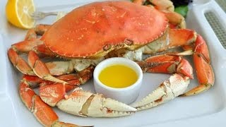 Best Crab To Eat