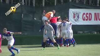 Under 17 Elite: N. Tor Tre Teste - Accademia Calcio Roma 3-2