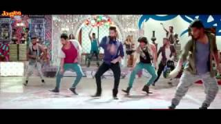 JUNIOR NTR AMAZING DANCE IN CHIRANJEEVI SONG