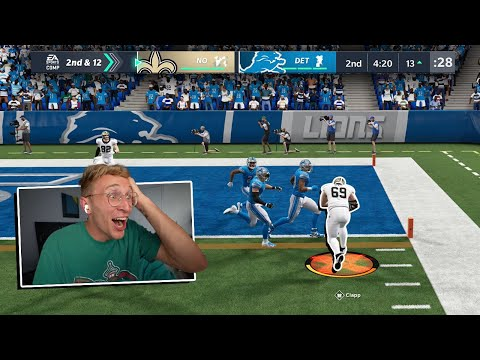 This HAS to be the Craziest WOM Yet... Wheel of MUT! Ep. #65