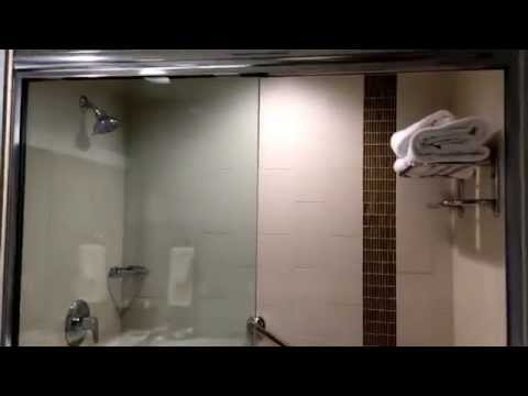 Hyatt Place Chicago Downtown The Loop Gogo Travel Room Tour 11-11-15
