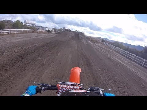 CHANGES at Lake Elsinore MX | 2017