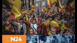 Trennungsreferendum: Katalonien fordert dreist den spanischen Staat heraus