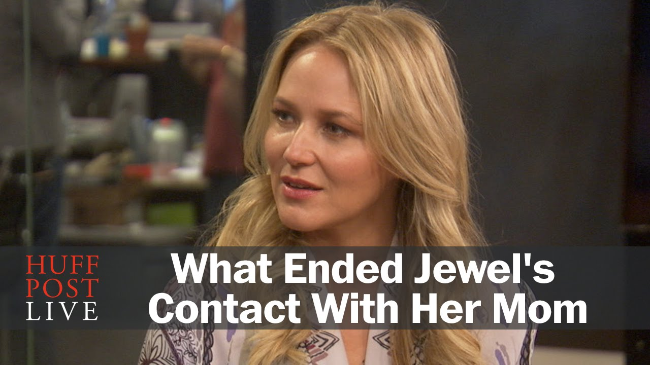 The 'Heartbreaking Realization' That Ended Jewel's Contact With Her Mother